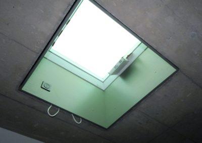 Decke 2-Dachfenster-Privatkunde- Referenz-Hüppi-Schreinerei-Gommiswald (2)