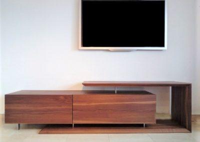 Referenz Sideboard – Hüppi Schreinerei GmbH ¦ Gommiswald