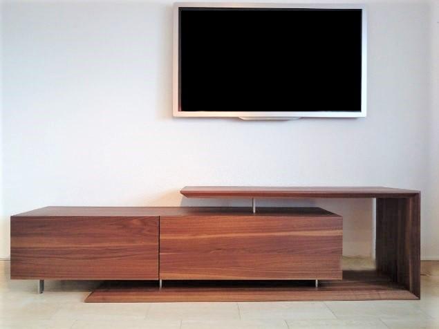 Referenz Möbel Sideboard 1b - Hüppi Schreinerei GmbH ¦ Gommiswald