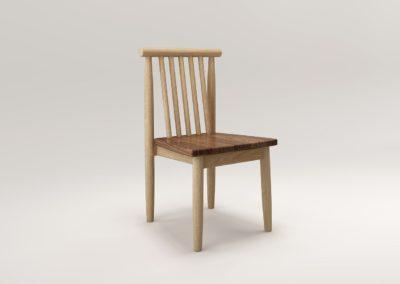 Referenz Stühle Stühle Stuhl 3 – Hüppi Schreinerei GmbH ¦ Gommiswald