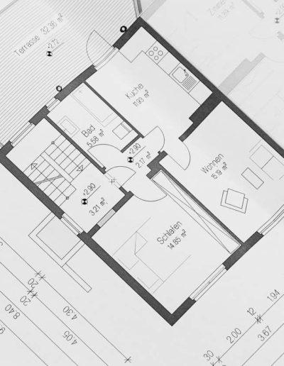 Referenz Umbauten Planung - Hüppi Schreinerei GmbH ¦ Gommiswald