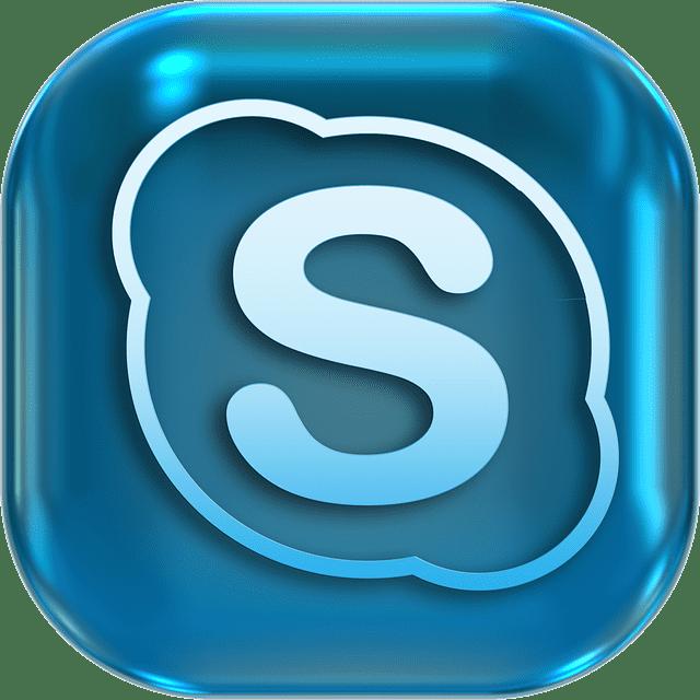 Videoberatung Skype Logo - Hüppi Schreinerei GmbH ¦ Gommiswald
